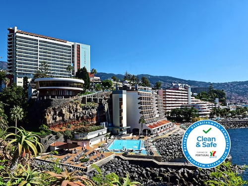 . Pestana Carlton Madeira Ocean Resort Hotel