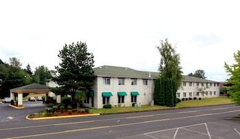 Comfort Inn Kelso - Longview - Hotel Front  - #0