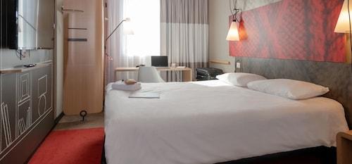. ibis Melun Hotel
