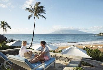 Hotel - Four Seasons Resort Maui at Wailea