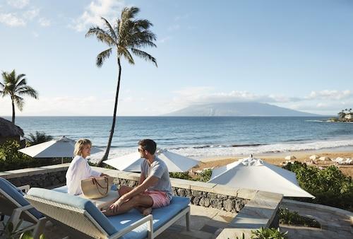 . Four Seasons Resort Maui at Wailea