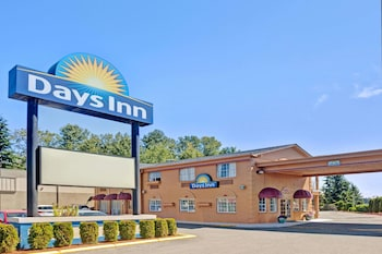 Hotel - Days Inn by Wyndham Everett