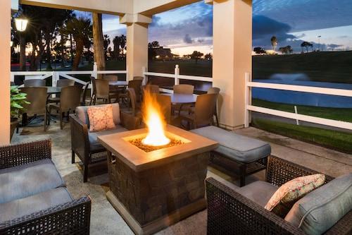 . Residence Inn By Marriott Oxnard At River Ridge