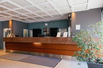 ホテル エクセルシオール- セントラル ステーション