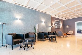 Hotel - Hotel Excelsior - Central Station