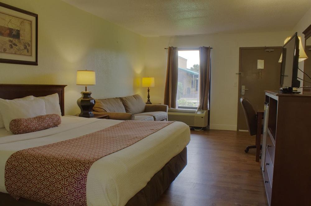 Queen Room, 2 Queen Beds