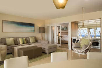 Suite, 2 Queen Beds, Lanai