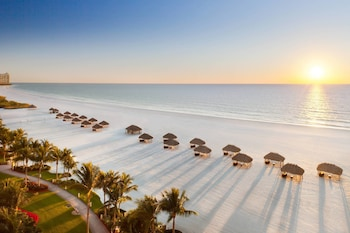 Hotel - JW Marriott Marco Island Beach Resort