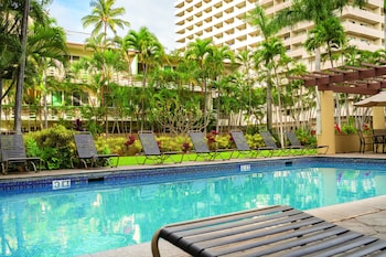 Wyndham Vacation Resort Royal Garden at Waikiki