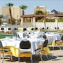 The thumbnail of Outdoor Banquet Area large image