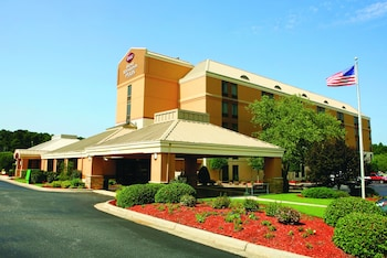 Hotel - Best Western Plus Goldsboro