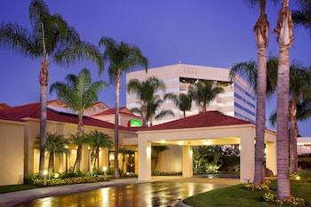 聖地牙哥索倫多谷萬怡飯店 Courtyard by Marriott San Diego Sorrento Valley