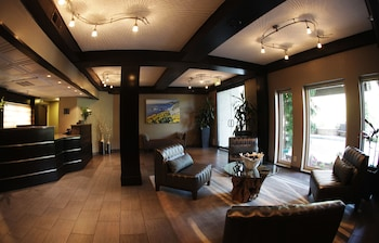 Hotel - La Cuesta Inn
