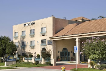 Hotel - Days Inn by Wyndham Riverside Tyler Mall