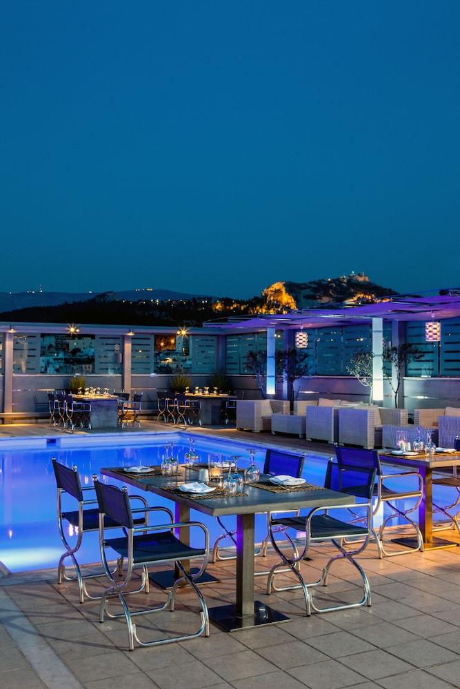 Radisson Blu Athens