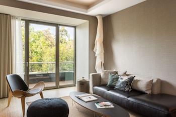 Suite, Park View