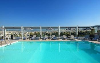 Hotel - Radisson Blu Park Hotel, Athens