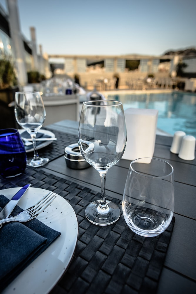 ラディソン ブル パーク ホテル アテネ