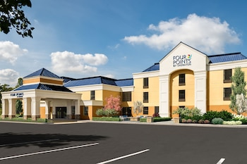 Hotel - Four Points by Sheraton Newburgh Stewart Airport