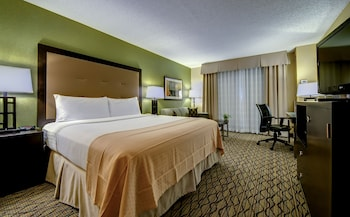Guestroom at Holiday Inn San Diego North Miramar in San Diego