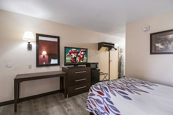 Deluxe Room, 1 Double Bed, Accessible, Non Smoking