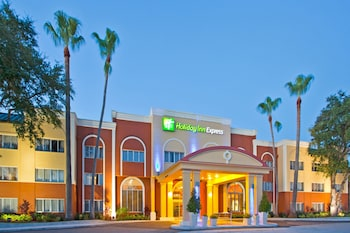 克利爾沃特東部 ICOT 中心智選假日飯店 Holiday Inn Express Clearwater East - Icot Center