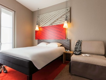 Superior Double Room, Multiple Beds