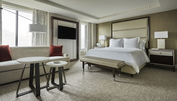 Premier Room, 1 King Bed, Accessible (Grand)