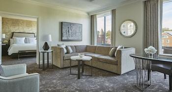 Suite, 1 Bedroom (Georgetown)