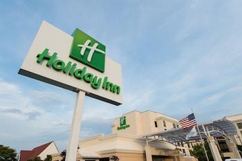 威爾明頓假日飯店 Holiday Inn Wilmington-Market St, an IHG Hotel