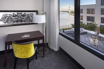 Room, 1 King Bed (Balcony Terrace)