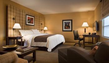 Hotel - DoubleTree by Hilton Cincinnati Airport