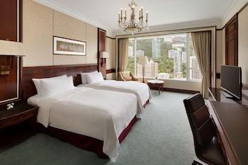 Horizon, Room, 2 Double Beds