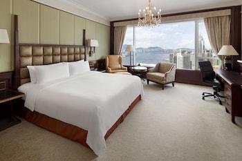 Horizon, Room, 1 Double Bed, Harbor View