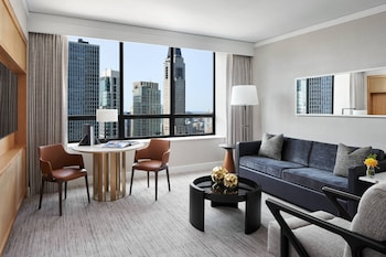 Water Tower Suite