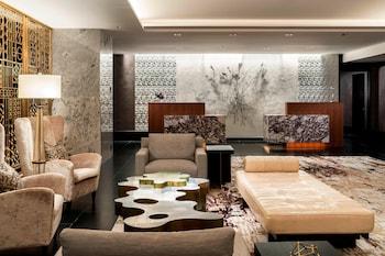芝加哥麗思卡爾頓飯店 The Ritz-Carlton, Chicago