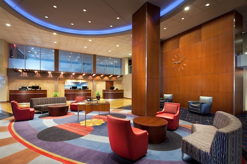 . Sheraton Cleveland Airport Hotel