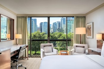 Room, 1 King Bed, City View (Main)