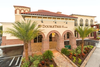 希爾頓歷史區聖奧古斯丁雙樹酒店 DoubleTree by Hilton Hotel St. Augustine Historic District
