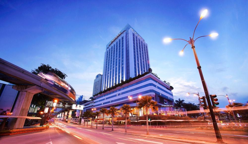 PARKROYAL Kuala Lumpur