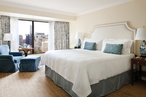 Four Seasons Hotel Vancouver, Greater Vancouver