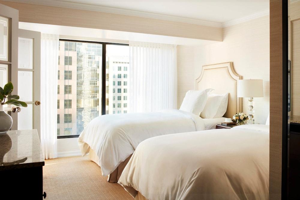 フォーシーズンズホテル バンクーバー