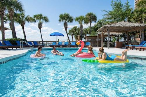 . Surf & Sand Hotel