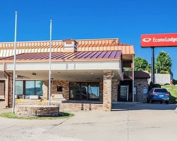 Hotel - Econo Lodge Jefferson City