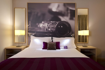 Hotel - Mercure Paris 19 Philharmonie La Villette