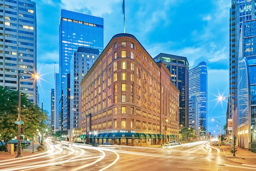 . The Brown Palace Hotel and Spa, Autograph Collection