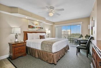 Deluxe Room, 1 Bedroom