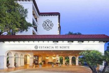 聖安東尼奧北方之星 - 希爾頓啟繽精選飯店 Estancia del Norte San Antonio, Tapestry Collection by Hilton