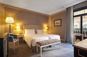 安巴夏特利宮飯店