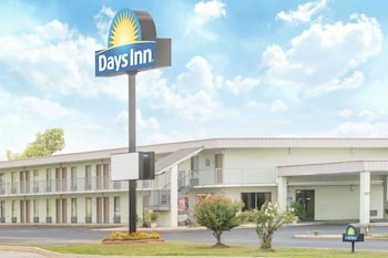 Hotel - Days Inn by Wyndham Ripley